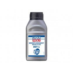Botella líquido de frenos sintético Liqui-Moly DOT 4 250ml