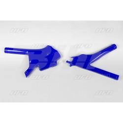 Protector de chasis UFO Yamaha azul YA03864-089