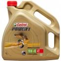 4L. Aceite Castrol Power 1 ( GPS ) 10W 40 4T *