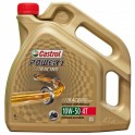 4L. ACEITE CASTROL POWER 1 RACING 10W 50