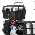KIT DE FIJACION BAUL CENTRAL GIVI BMW F 650 Y G 650 GS MONOKEY -