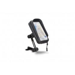 Soporte Porta-Smartphone Givi iPhone 6 Plus y Samsung Galaxy S6 -
