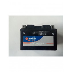 Batería sellada de ácido sin mantenimiento Tecnium YT12A-BS