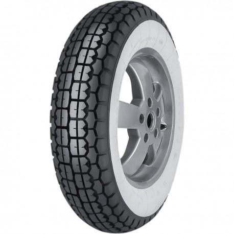 Neumático Mitas B13 - 8'' 4.00-8 66J TT Banda Blanca 4PR