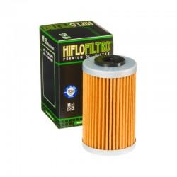 Filtro de aceite Hiflofiltro Husaberg / Husqvarna / Ktm