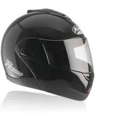Casco Airoh Pr2000 negro brillo *