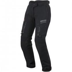 Pantalon Alpinestars Valparaiso 2 Drystar lady negro / gris