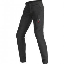 Pantalon Dainese Tempest D-Dry Lady negro