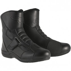 Botas Alpinestars Ridge Waterproof negra -