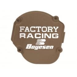 Tapa encendido / alternador Boyesen Kawasaki Kx 250 2005 - 2007 marron