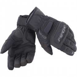 Guantes Dainese Clutch Evo D-Dry negro