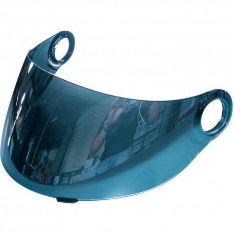 Pantalla Casco Shark Gama Rsi Iridium Azul