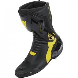 Botas Dainese Nexus negro / amarillo fluor