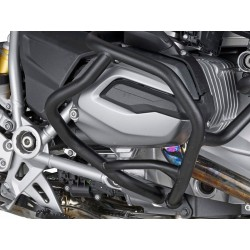 DEFENSAS INFERIORES DE MOTOR GIVI BMW R 1200 GS LC Y R 1200 R NEGRO -