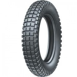 NEUMATICO 120/100-18 MICHELIN X LIGHT COMPETICION 68M TL R