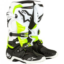 Botas Alpinestars Tech 10 Dayona D71 Limited Edition