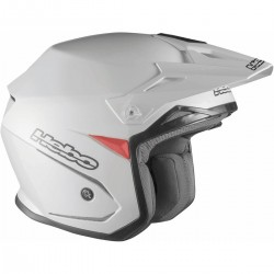 Casco Hebo Zone 05 blanco