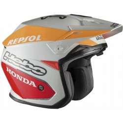 Casco Hebo Zone 05 Montesa Hrc Team II