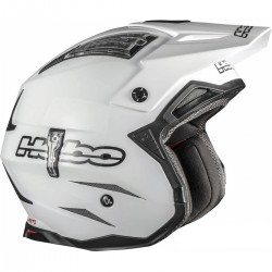 Casco Hebo Zone 04 blanco