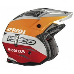 Casco Hebo Zone 04 Montesa Honda Repsol