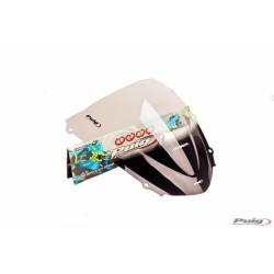 Cupula Racing o doble burbuja Puig Honda Cbr 1000 RR 2004 - 2007 transparente
