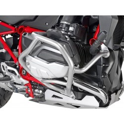 DEFENSAS INFERIORES DE MOTOR GIVI BMW R 1200 GS LC Y R 1200 R INOX.