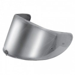 PANTALLA CASCO LS2 FF323 ARROW IRIDIUM PLATA