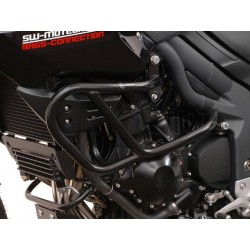 DEFENSAS DE MOTOR SW-MOTECH TRIUMPH TIGER 1050 2007 - 2012