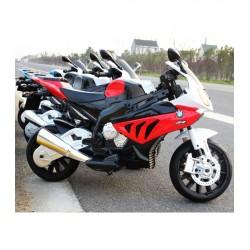 Moto electrica Bmw S1000RR
