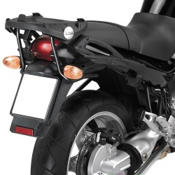 KIT DE FIJACION BAUL CENTRAL GIVI BMW R 850 / 1150 R