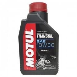 1L. ACEITE TRANSMISION MOTUL TRANSOIL 10W 30 MINERAL *