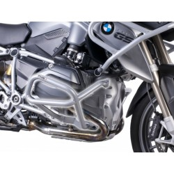 DEFENSAS INFERIORES DE MOTOR PUIG BMW R 1200 GS LC Y R 1200 R GRIS