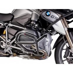 DEFENSAS INFERIORES DE MOTOR PUIG BMW R 1200 GS LC Y R 1200 R NEGRAS