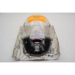 CUPULA AEROMAX ERMAX HONDA CBR 600 RR 05-06 DOBLE BURBUJA AHUMADA CLARA *